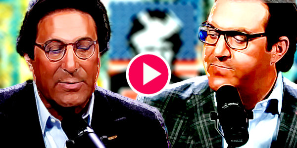 Jay Sekulow — This is the one, this is the case we've been waiting for…