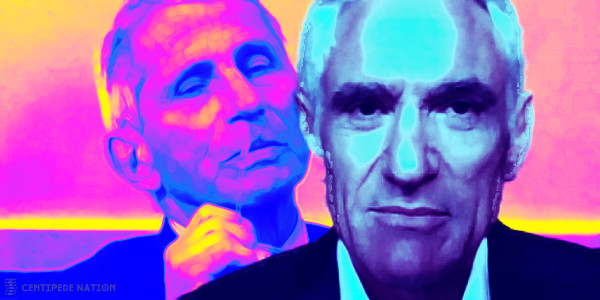 President Trump Taps Esteemed Anti-Fauci Stanford Doc for COVID Team– Huge Game Changer. Trump unveils new Covid adviser who backs reopening schools and refuses to terrify the masses. Is the Fauci Regime coming to an end?…
