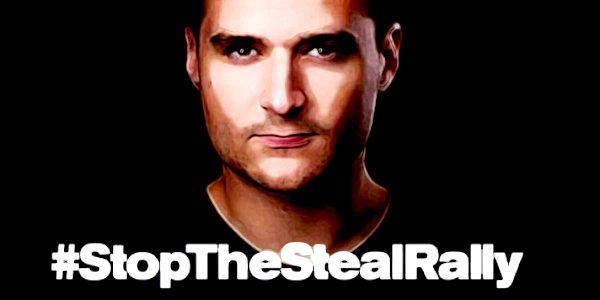 🚨Pro Trump #StopTheSteal Rallies Today In PA, GA, MI, DC, AZ, WI…