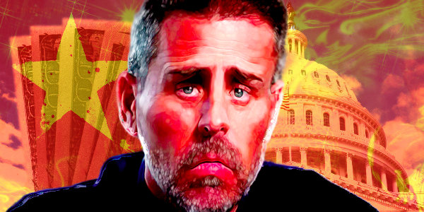 Hunter Biden still holds a 10% stake in Chinese private equity firm BHR…