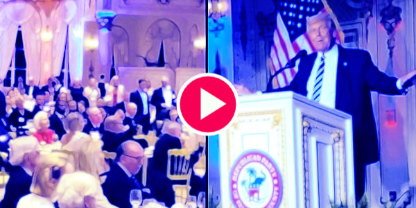 """It's Not Over"": President Trump Uncensored at Mar-a-Lago…"