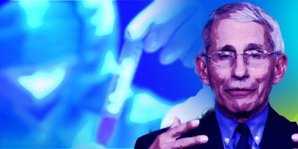 Dr. Fauci Finally Confirms That Children Don't Catch Or Transmit COVID-19 In Large Numbers…
