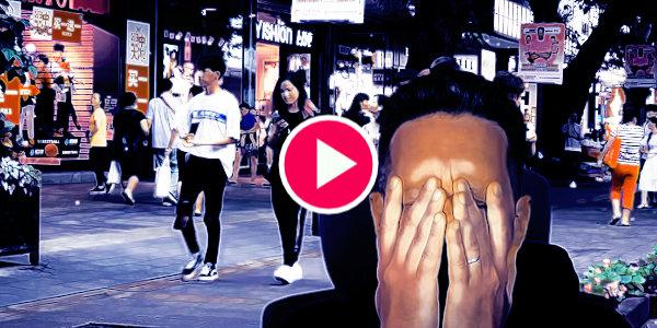 WATCH:  Laowhy86 Breaks Down China's Communist Propaganda Rappers…