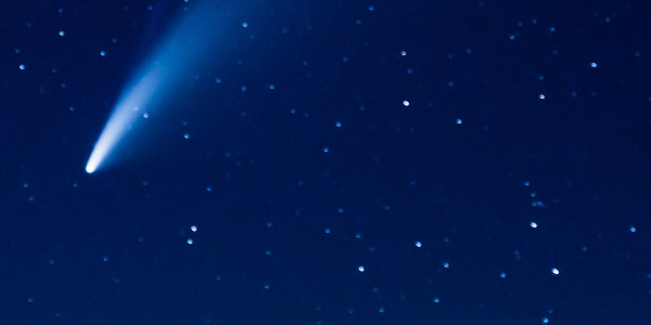 What Potential Disaster Does Comet Neowise Foretell?…