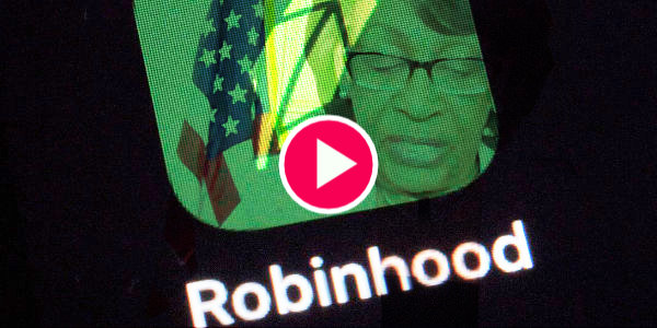 """🔴 Watch: Leaders Of Robinhood, Citadel, and Reddit Testify In """"Game Stopped"""" Hearing…"""