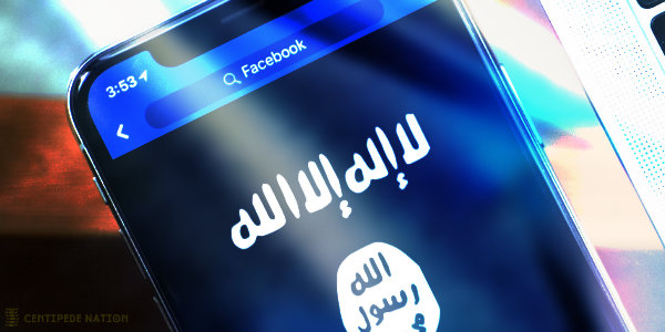 ancient artifact looters in Syria use Facebook To market, connect, review, and sell historical pieces which in turn Helped Fund ISIS…