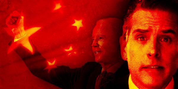 EPOCH TIMES: China's Elite-Capture Strategy & The Bidens…