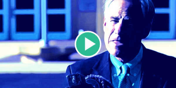 Texas Governor Greg Abbott Directs Texas Rangers To Investigate Biden's Migrant Facilities For Child Sex Crimes…